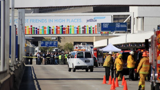 $25 Million Claim Filed in Fatal LAX Shooting