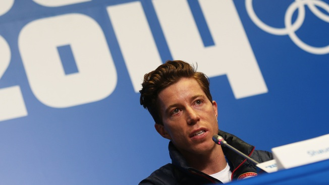 Shaun White Pulls Out of Slopestyle