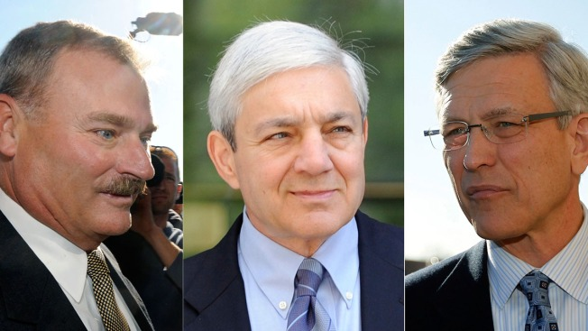 Some Charges Dropped for Ex-School Admins in Sandusky Case