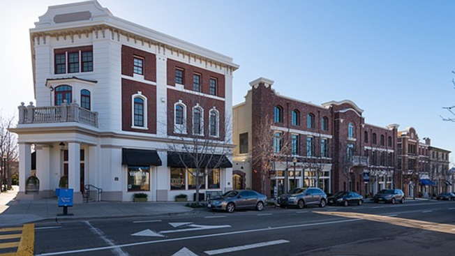 Community to Get Needed Retail Space