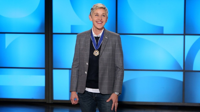 Philadelphia Shutting Some Streets for Ellen DeGeneres