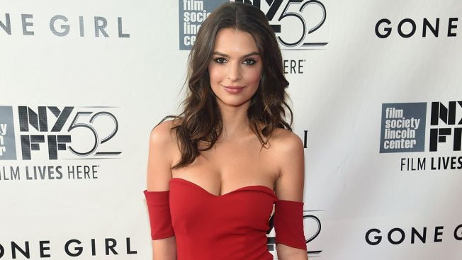 Emily Ratajkowski Instagram Post Has Critics Pulling Their Hair