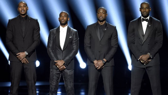 NBA, Union Send Players Memo Seeking Ideas for Social Changes