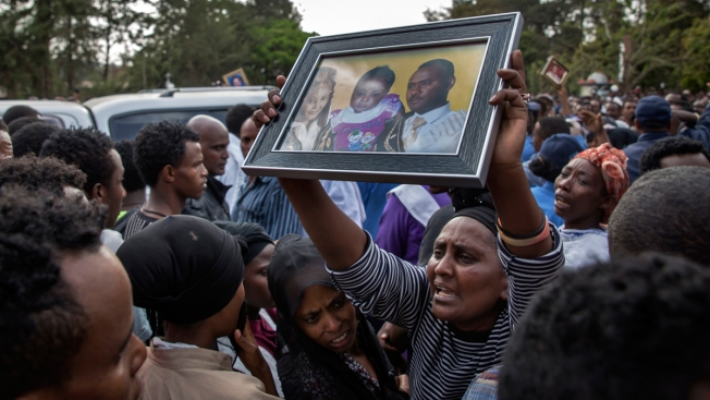 Death Toll in Ethiopia Landfill Collapse Rises Sharply to 113