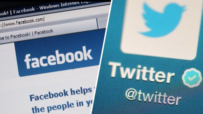 Knock the Blocks Off, Social Media Free-Speech Advocates Tell Public Figures