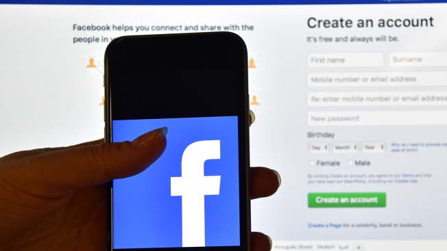 Whistleblower Says He's Been Blocked by Facebook