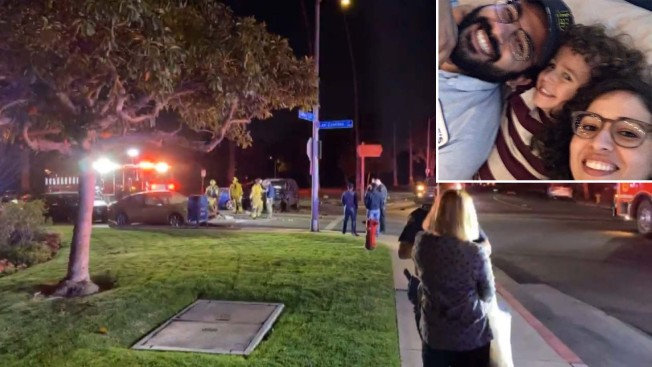 Accused DUI Driver Arrested on Manslaughter Charges After Family Killed While Trick-or-Treating
