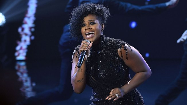 'American Idol' Star Fantasia Barrino Suffers Burns, Cancels Concert