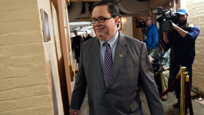 Blake Farenthold, Disgraced Former GOP Congressman, Takes Lucrative Lobbying Post
