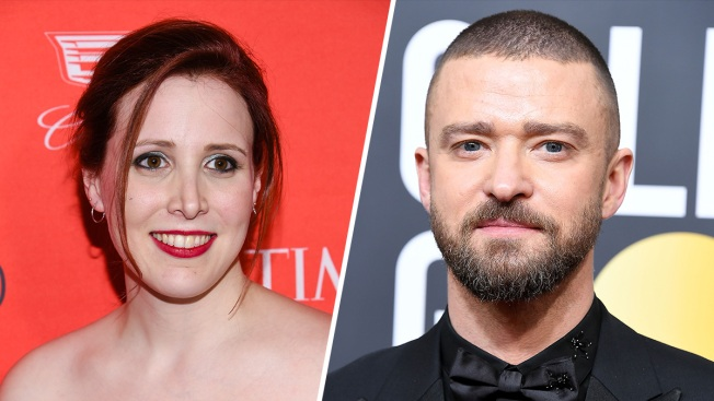 Dylan Farrow Fires Back at Justin Timberlake in Time's Up Tweet