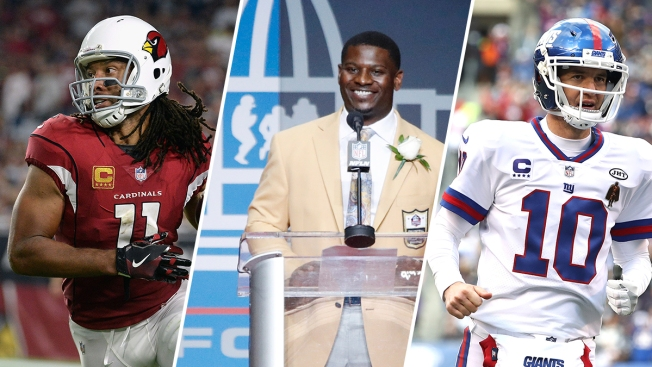 NFL Man of Year Winners to Gather at Super Bowl