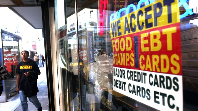 Trump Administration Weighing Drug Testing for Food Stamps