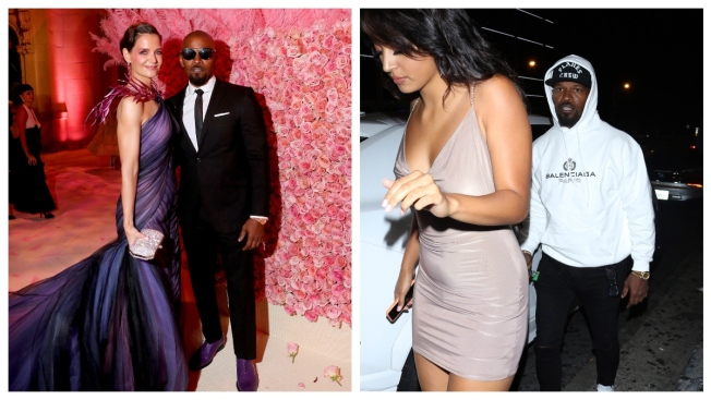 Jamie Foxx Defends Sela Vave From Home Wrecker Claims After Katie Holmes Split