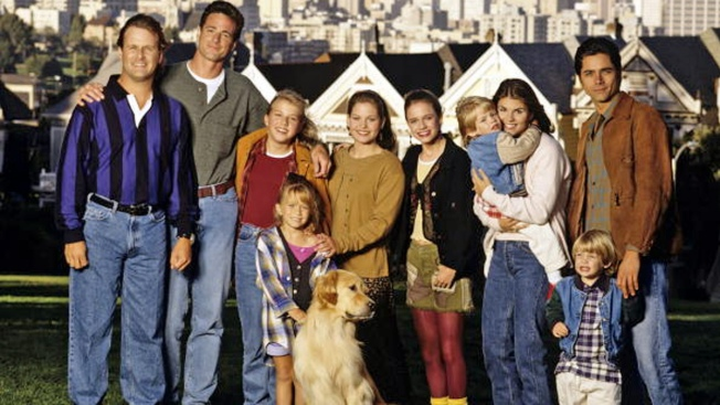 """Full House"" Revival? Uncle Jesse is on Board"