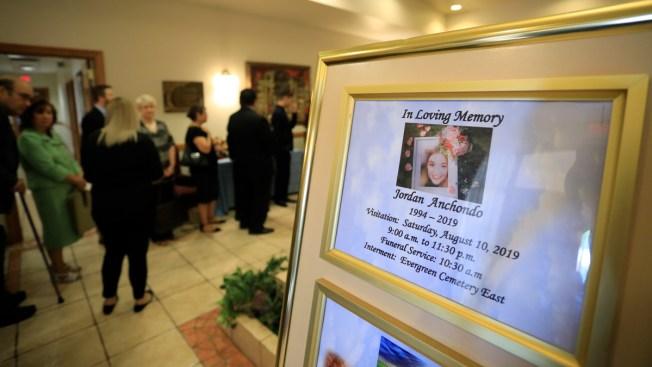 Families Mourn, Bury Those Killed in Ohio, Texas Shootings