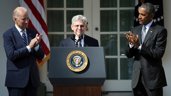 Conservative Website RedState Calls on Confirmation of Merrick Garland to SCOTUS
