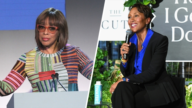 Gayle King, Robin Roberts and the Complicated Case of the No-Win Interviews