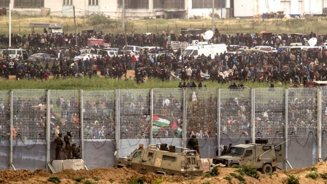 Israel, Hamas Take First Steps Toward Gaza Cease-Fire Deal