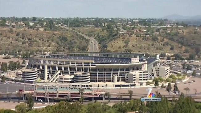 Mayor Reveals Financing Plan In Chargers Stadium Scramble