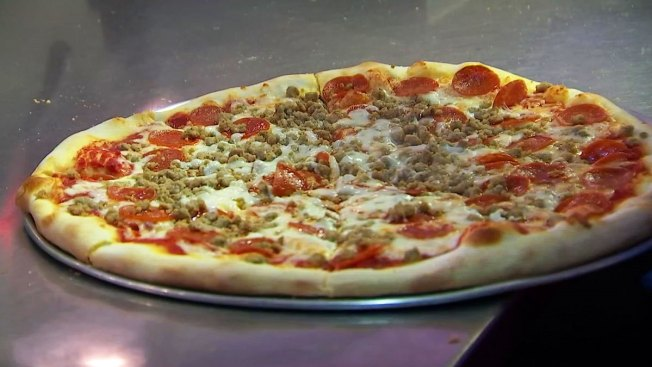 San Diego Among Top Cities for Pizza: TripAdvisor