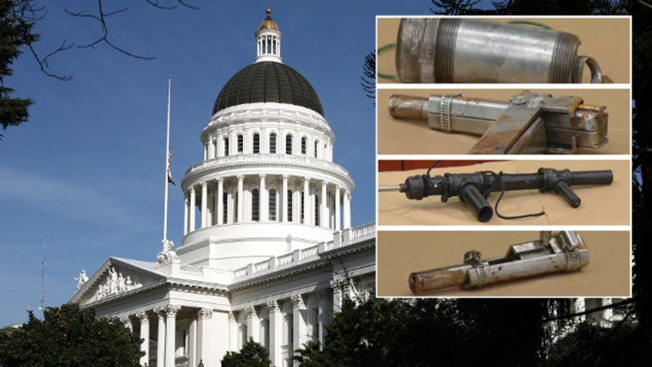 California to Require Serial Numbers for Homemade Guns