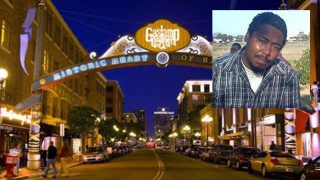 3 Arrested in Gaslamp Crime Spree