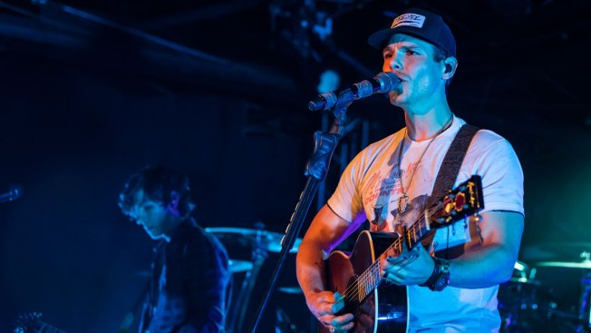 Country Star Granger Smith Opens Up About Final Moments With Son Who Drowned