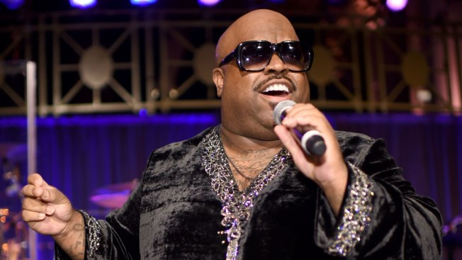 'I'm Alive': CeeLo Speaks After Shocking Cellphone Explosion Video Surfaces