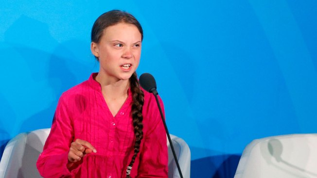 Activist Thunberg Declines Climate Prize, Urges More Action