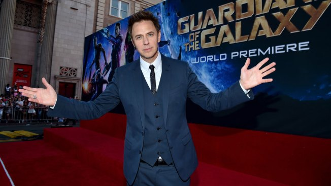 'Guardians of the Galaxy' Director Gunn Fired From Franchise Following Unearthed Offensive Tweets