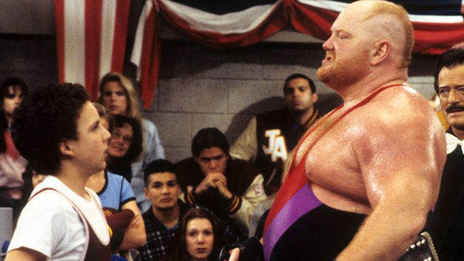 Wrestling Star Big Van Vader Announces He Has Less Than 2 Years to Live