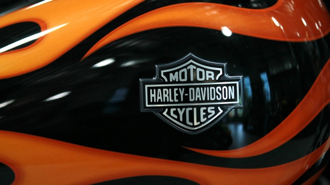 Harley-Davidson Recalls Bikes to Fix Saddlebag Problem