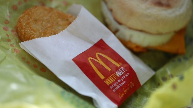 Motorist Wins 'Hash Brown' vs. Cellphone Trial in Connecticut