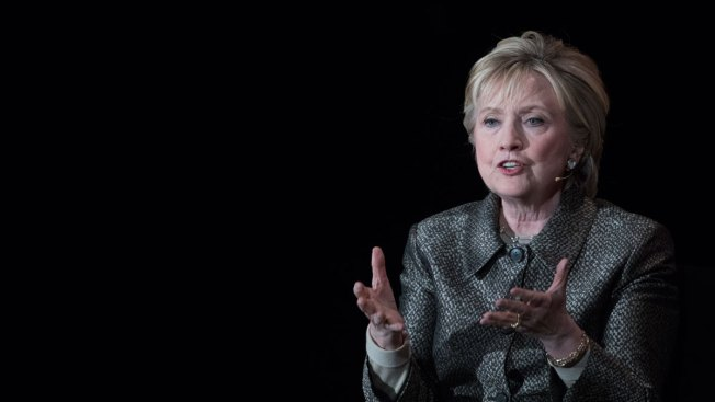 Clinton 'Deeply Concerned' About Russia's Role in US Election