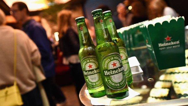 Missed the Mark: Heineken Pulls Light Beer Commercial After Racism Complaints