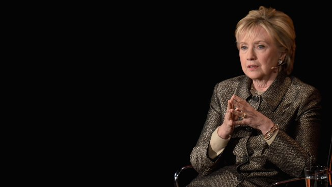 Hillary Clinton's Pastor Reveals Post-Election Letter in Book