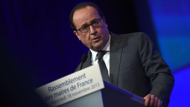 French President Declares Economic Emergency