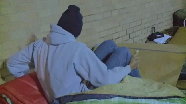 Gloria Pushes for Smarter Homeless Solutions