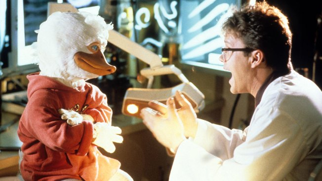 Hulu Making Howard the Duck, 4 More Marvel Animated Shows