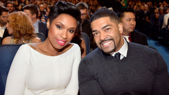 David Otunga Jennifer Hudson Did Me Dirty Throw Out Her Restraining Order!