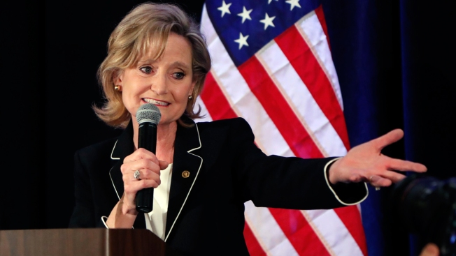 Hyde-Smith Beats Espy in US Senate Runoff in Mississippi After Divisive Campaign