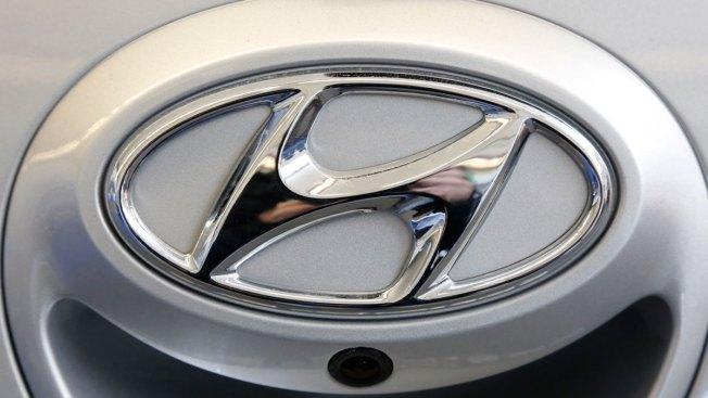 Hyundai Recalls 978,000 Cars for Faulty Seat Belts