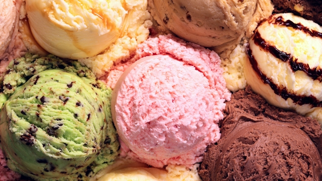 Pop-Up Museum of Ice Cream Coming to NYC