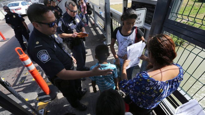 Judge Blocks Trump Asylum Restrictions at US-Mexico Border