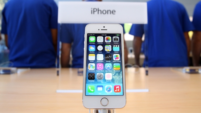 Apple's New iPhone to Fall Like a Cat