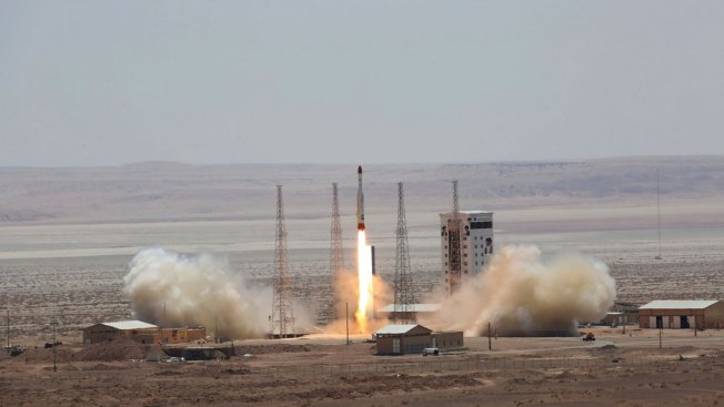 US Hits Iran With More Sanctions in Response to Space Launch