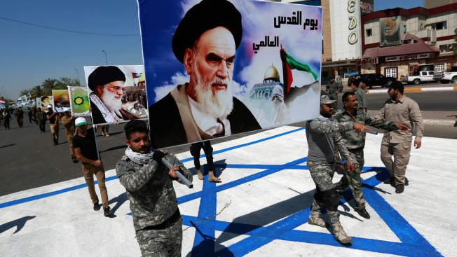 Unprecedented Tension Between Iran and Israel Explained