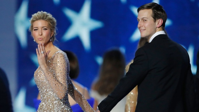 Top House Democrat Asks FBI to Review Jared Kushner and Ivanka Trump Email Use