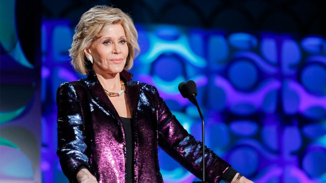 Jane Fonda Gets Candid About Her Battle With Cancer