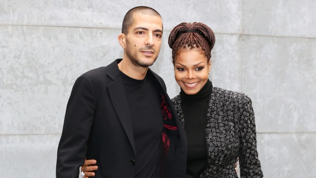 Janet Jackson Splits From Husband After 5 Years of Marriage